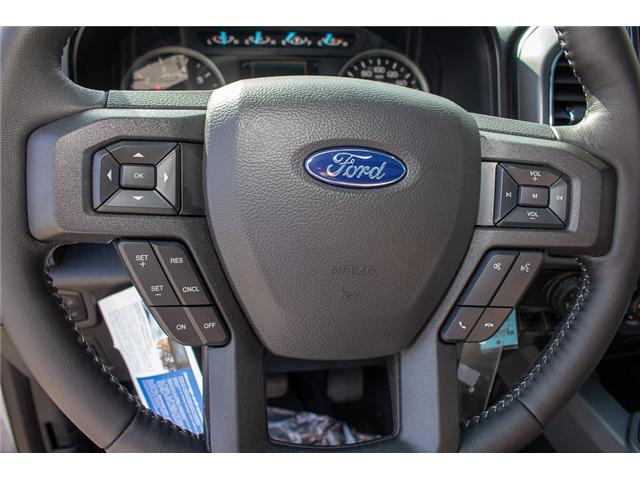 2018 Ford F-150  (Stk: 8F17298) in Surrey - Image 22 of 30
