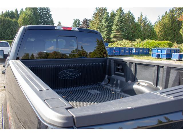 2018 Ford F-150  (Stk: 8F17302) in Surrey - Image 12 of 30
