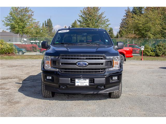 2018 Ford F-150  (Stk: 8F17313) in Surrey - Image 2 of 29