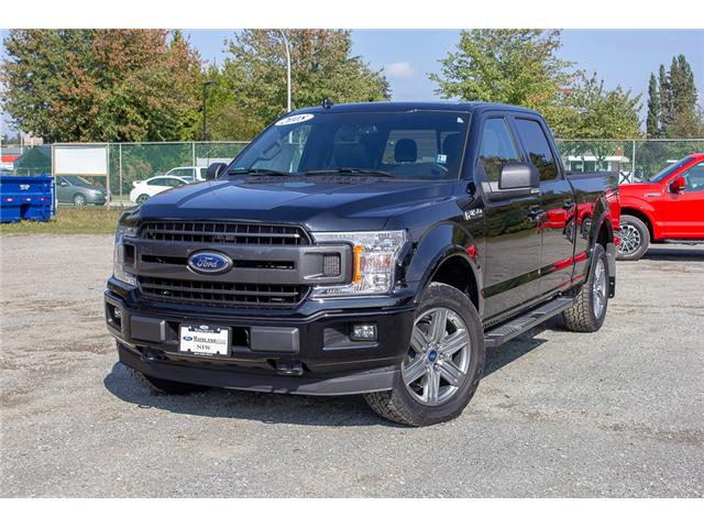 2018 Ford F-150  (Stk: 8F17313) in Surrey - Image 3 of 29