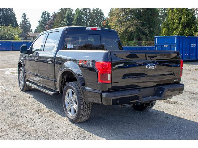 2018 Ford F-150  (Stk: 8F17304) in Surrey - Image 5 of 29