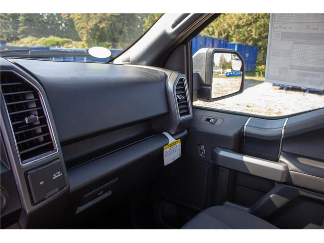 2018 Ford F-150  (Stk: 8F17294) in Surrey - Image 27 of 28