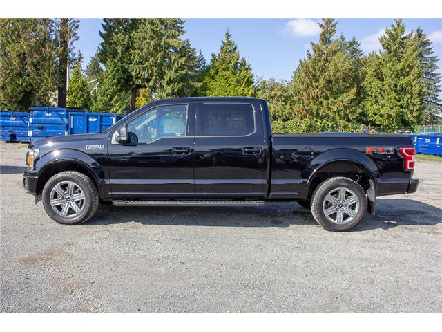 2018 Ford F-150  (Stk: 8F17313) in Surrey - Image 4 of 29