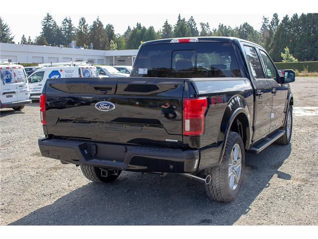 2018 Ford F-150  (Stk: 8F17304) in Surrey - Image 7 of 29