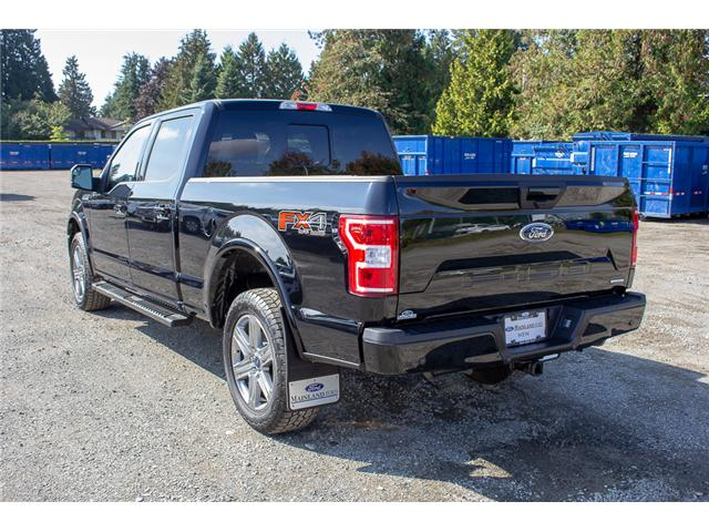 2018 Ford F-150  (Stk: 8F17313) in Surrey - Image 5 of 29