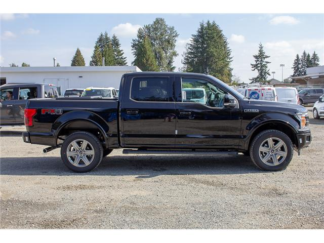 2018 Ford F-150  (Stk: 8F17304) in Surrey - Image 8 of 29