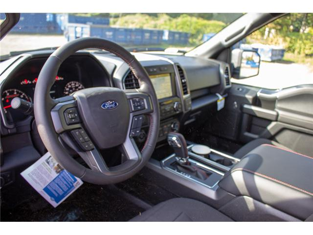 2018 Ford F-150  (Stk: 8F17302) in Surrey - Image 16 of 30