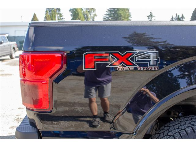 2018 Ford F-150  (Stk: 8F17304) in Surrey - Image 9 of 29