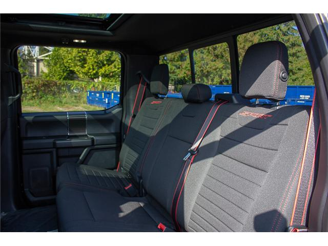 2018 Ford F-150  (Stk: 8F17302) in Surrey - Image 17 of 30