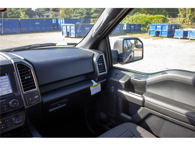 2018 Ford F-150  (Stk: 8F17302) in Surrey - Image 20 of 30