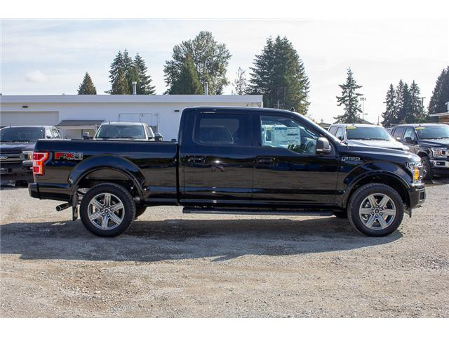 2018 Ford F-150  (Stk: 8F17313) in Surrey - Image 8 of 29