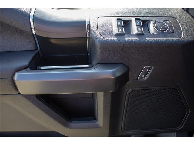 2018 Ford F-150  (Stk: 8F17302) in Surrey - Image 21 of 30