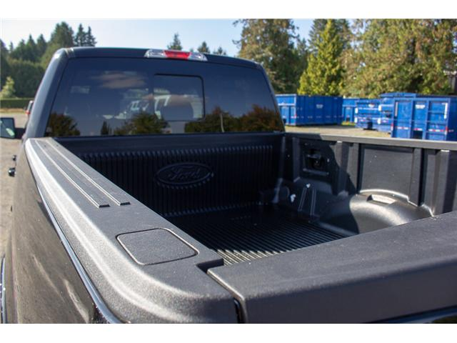 2018 Ford F-150  (Stk: 8F17313) in Surrey - Image 11 of 29