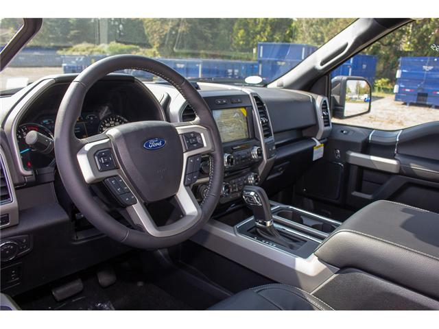 2018 Ford F-150  (Stk: 8F17304) in Surrey - Image 16 of 29