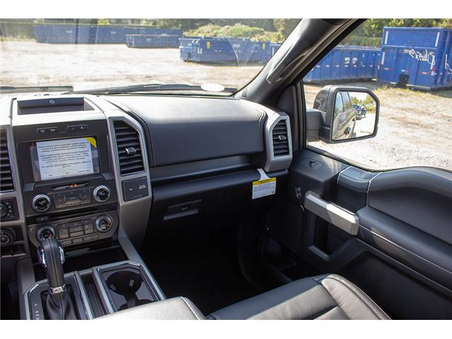 2018 Ford F-150  (Stk: 8F17304) in Surrey - Image 19 of 29