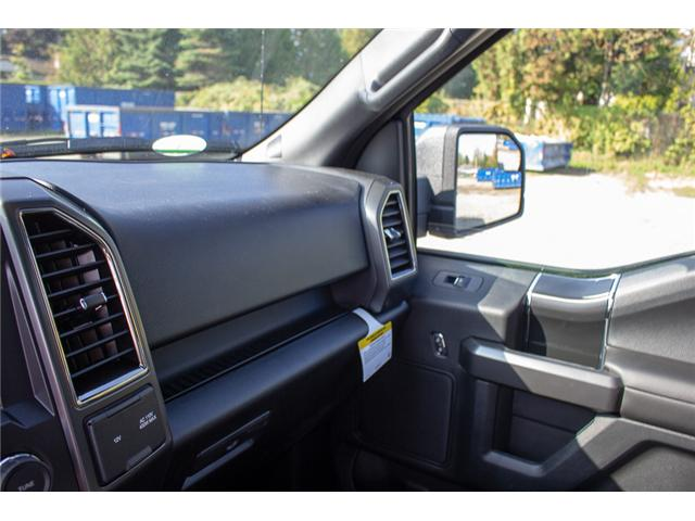 2018 Ford F-150  (Stk: 8F17302) in Surrey - Image 29 of 30