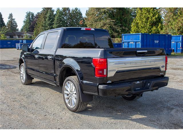 2018 Ford F-150 Limited (Stk: 8F18004) in Surrey - Image 5 of 29