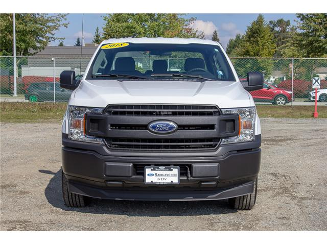 2018 Ford F-150  (Stk: 8F19125) in Surrey - Image 2 of 27