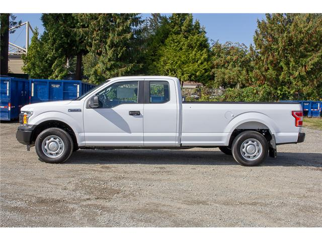 2018 Ford F-150  (Stk: 8F19125) in Surrey - Image 4 of 27