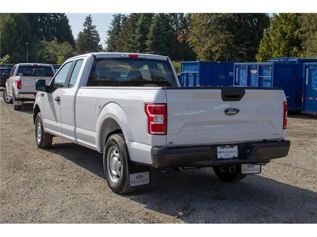 2018 Ford F-150  (Stk: 8F19125) in Surrey - Image 5 of 27