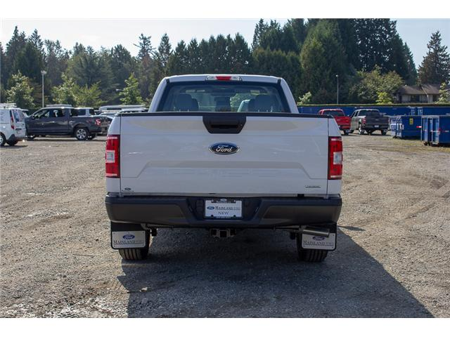 2018 Ford F-150  (Stk: 8F19125) in Surrey - Image 6 of 27