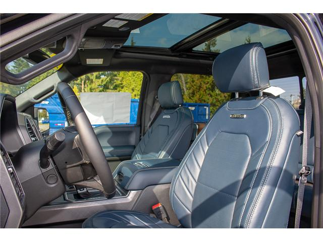 2018 Ford F-150 Limited (Stk: 8F18004) in Surrey - Image 13 of 29