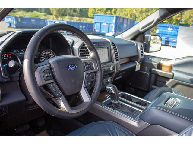 2018 Ford F-150 Limited (Stk: 8F18004) in Surrey - Image 14 of 29