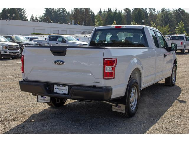 2018 Ford F-150  (Stk: 8F19125) in Surrey - Image 8 of 27