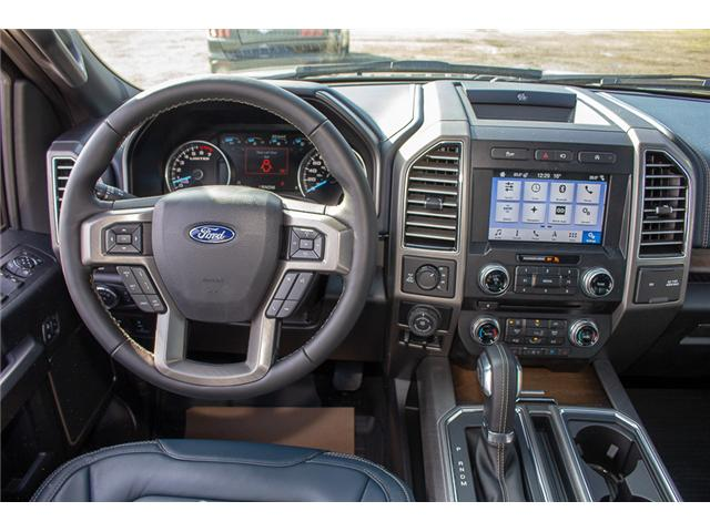 2018 Ford F-150 Limited (Stk: 8F18004) in Surrey - Image 16 of 29