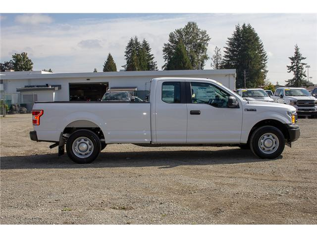 2018 Ford F-150  (Stk: 8F19125) in Surrey - Image 9 of 27