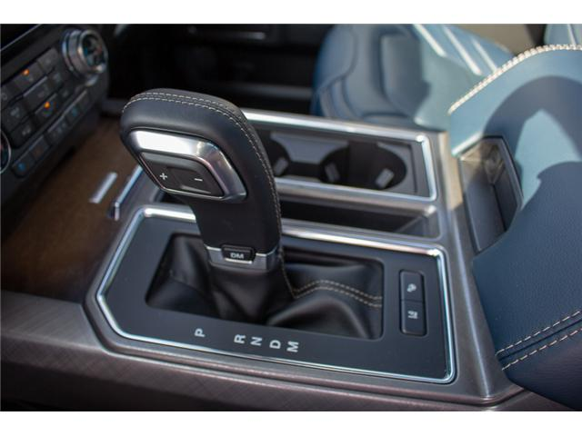 2018 Ford F-150 Limited (Stk: 8F18004) in Surrey - Image 27 of 29