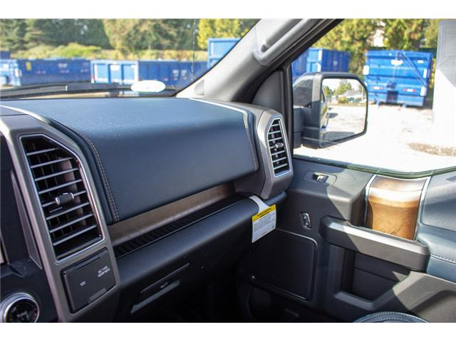 2018 Ford F-150 Limited (Stk: 8F18004) in Surrey - Image 28 of 29