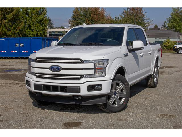 2018 Ford F-150 Lariat (Stk: 8F19308) in Surrey - Image 3 of 28
