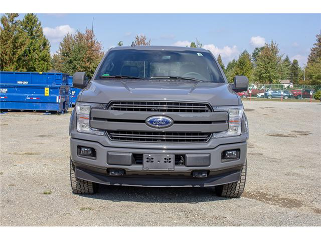 2018 Ford F-150 Lariat (Stk: 8F19309) in Surrey - Image 2 of 29