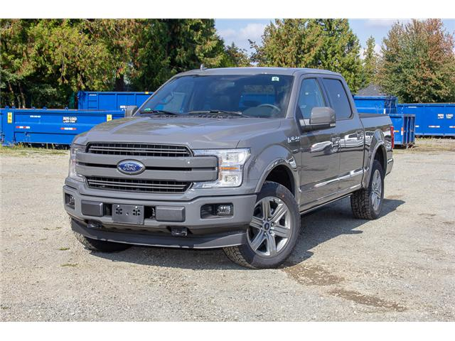 2018 Ford F-150 Lariat (Stk: 8F19309) in Surrey - Image 3 of 29