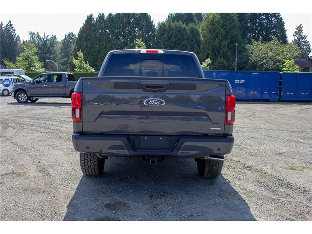 2018 Ford F-150 Lariat (Stk: 8F19309) in Surrey - Image 6 of 29