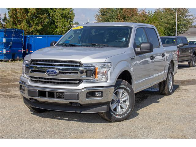 2018 Ford F-150  (Stk: 8F19679) in Surrey - Image 3 of 21