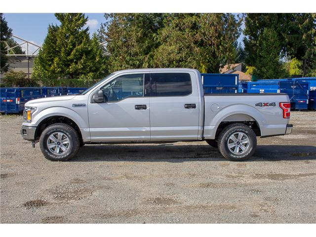 2018 Ford F-150  (Stk: 8F19679) in Surrey - Image 4 of 21