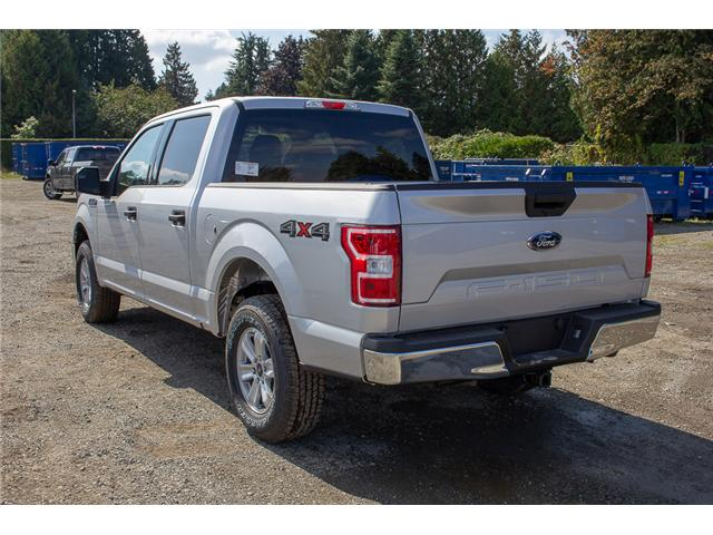 2018 Ford F-150  (Stk: 8F19679) in Surrey - Image 5 of 21