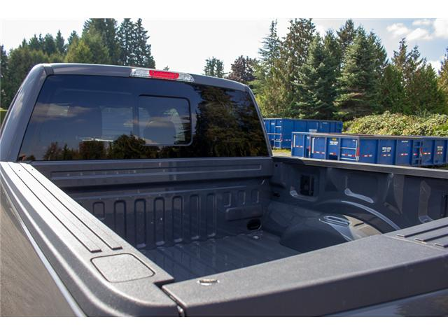 2018 Ford F-150 Lariat (Stk: 8F19309) in Surrey - Image 11 of 29