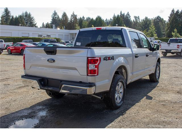 2018 Ford F-150  (Stk: 8F19679) in Surrey - Image 7 of 21
