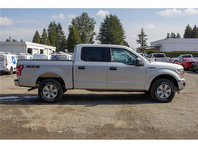 2018 Ford F-150  (Stk: 8F19679) in Surrey - Image 8 of 21