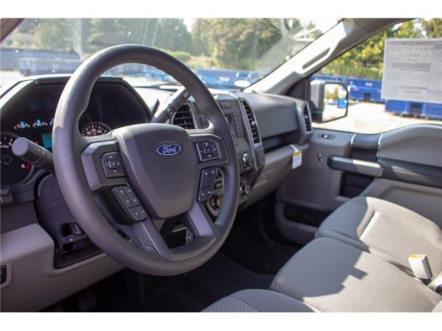 2018 Ford F-150  (Stk: 8F19679) in Surrey - Image 10 of 21