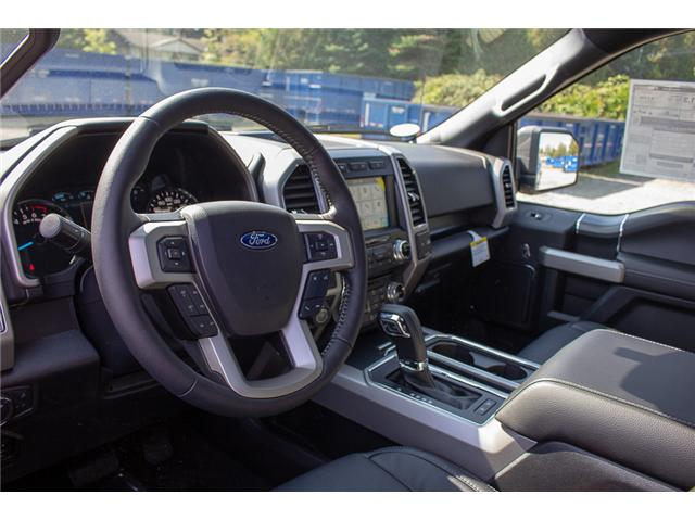2018 Ford F-150 Lariat (Stk: 8F19309) in Surrey - Image 15 of 29