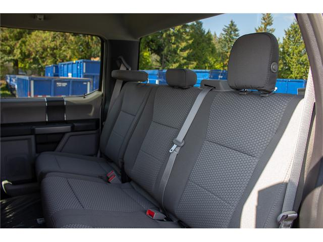 2018 Ford F-150  (Stk: 8F19679) in Surrey - Image 11 of 21