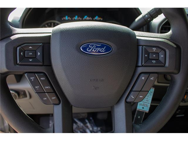 2018 Ford F-150  (Stk: 8F19679) in Surrey - Image 15 of 21
