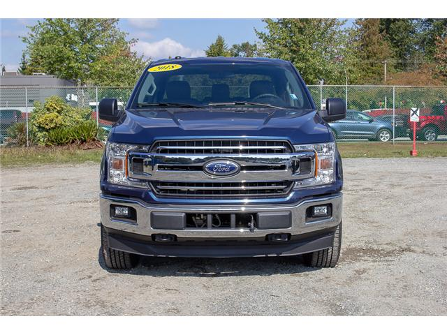 2018 Ford F-150  (Stk: 8F19690) in Surrey - Image 2 of 27