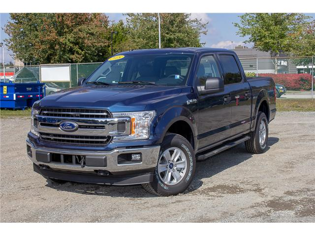 2018 Ford F-150  (Stk: 8F19690) in Surrey - Image 3 of 27
