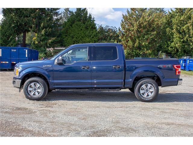 2018 Ford F-150  (Stk: 8F19690) in Surrey - Image 4 of 27