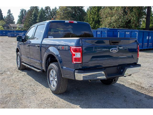 2018 Ford F-150  (Stk: 8F19690) in Surrey - Image 5 of 27
